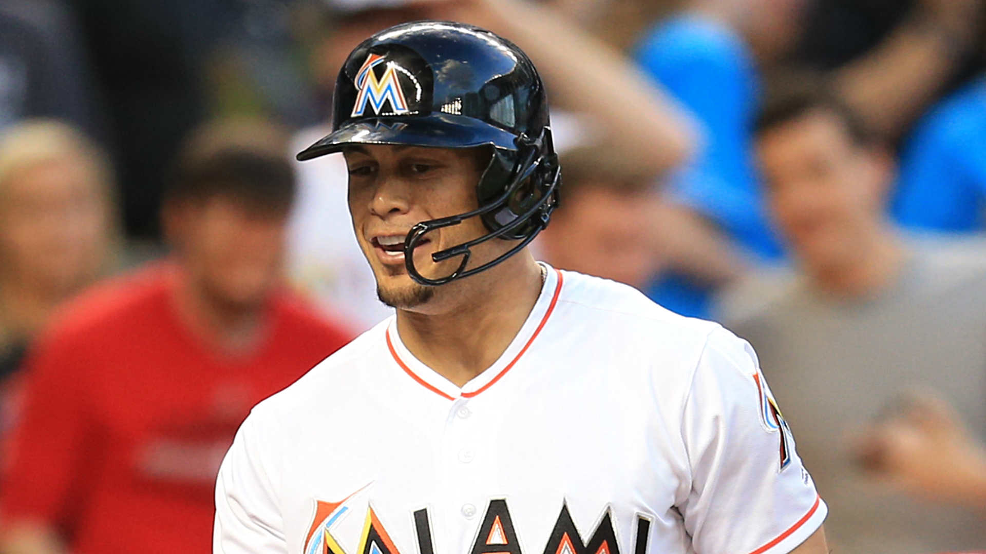 MLB trade rumors: Giants expect decision on Giancarlo Stanton by end of week