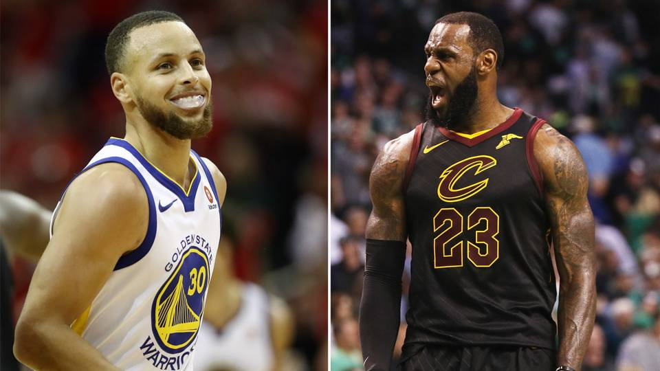 NBA Finals 2018: 5 storylines to follow for Cavs-Warriors