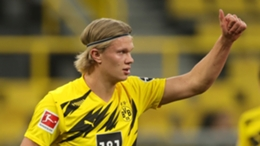 Blues owner Roman Abramovich has set his sights on Erling Haaland