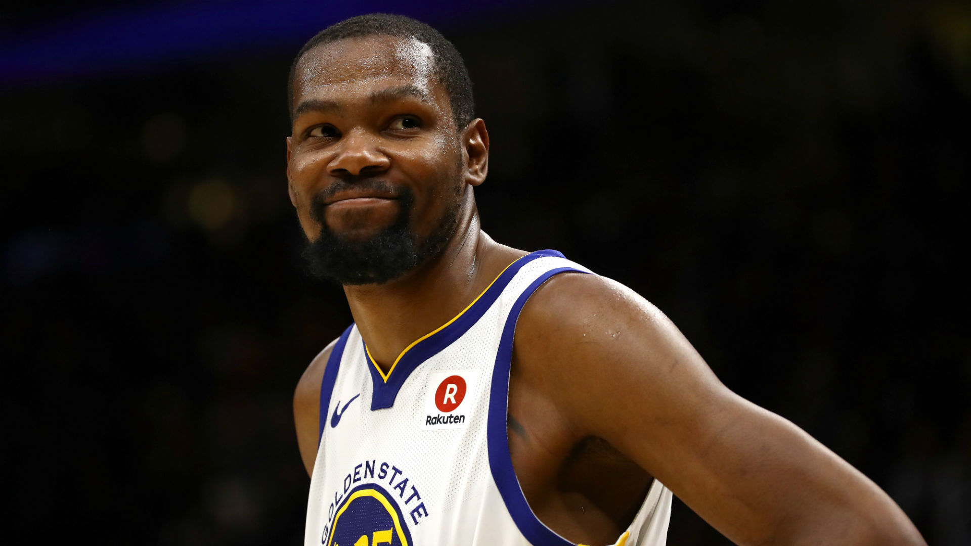 promo code 9c36c cf8b8 Kevin Durant on building a legacy away from Warriors   The NBA is never  going to fulfill me