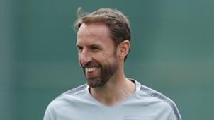 Gareth Southgate - cropped