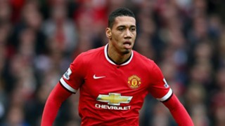 ChrisSmalling - Cropped