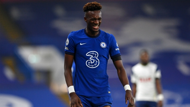 Chelsea striker Tammy Abraham continues to be linked with a move