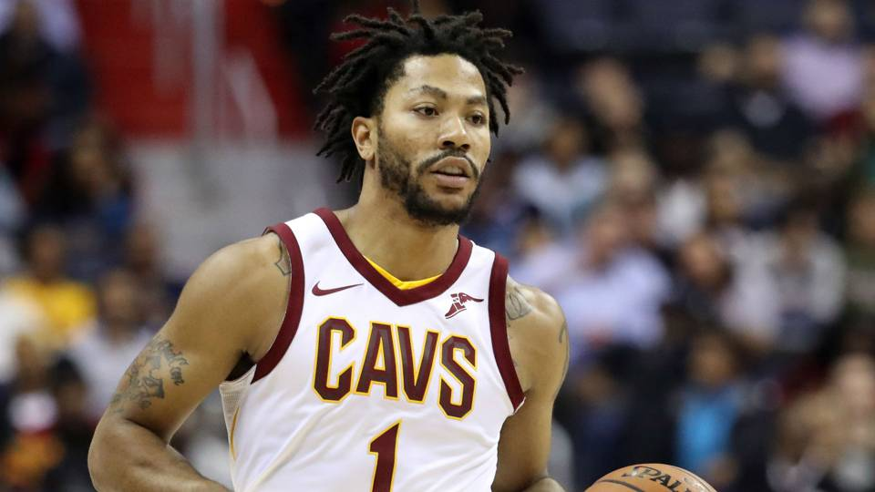 Derrick Rose shuts down critics: 'I know who I am'