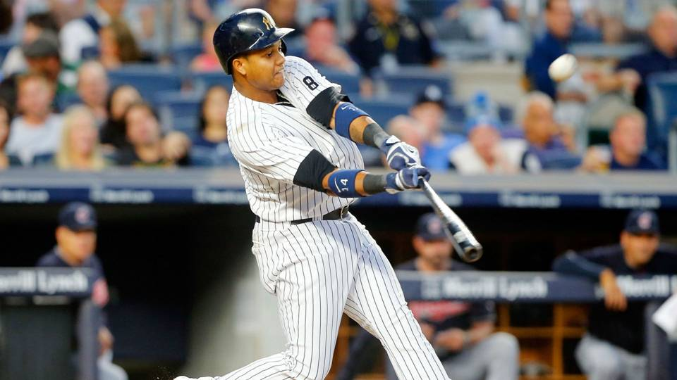 Starlin Castro wants Marlins to trade him, report says