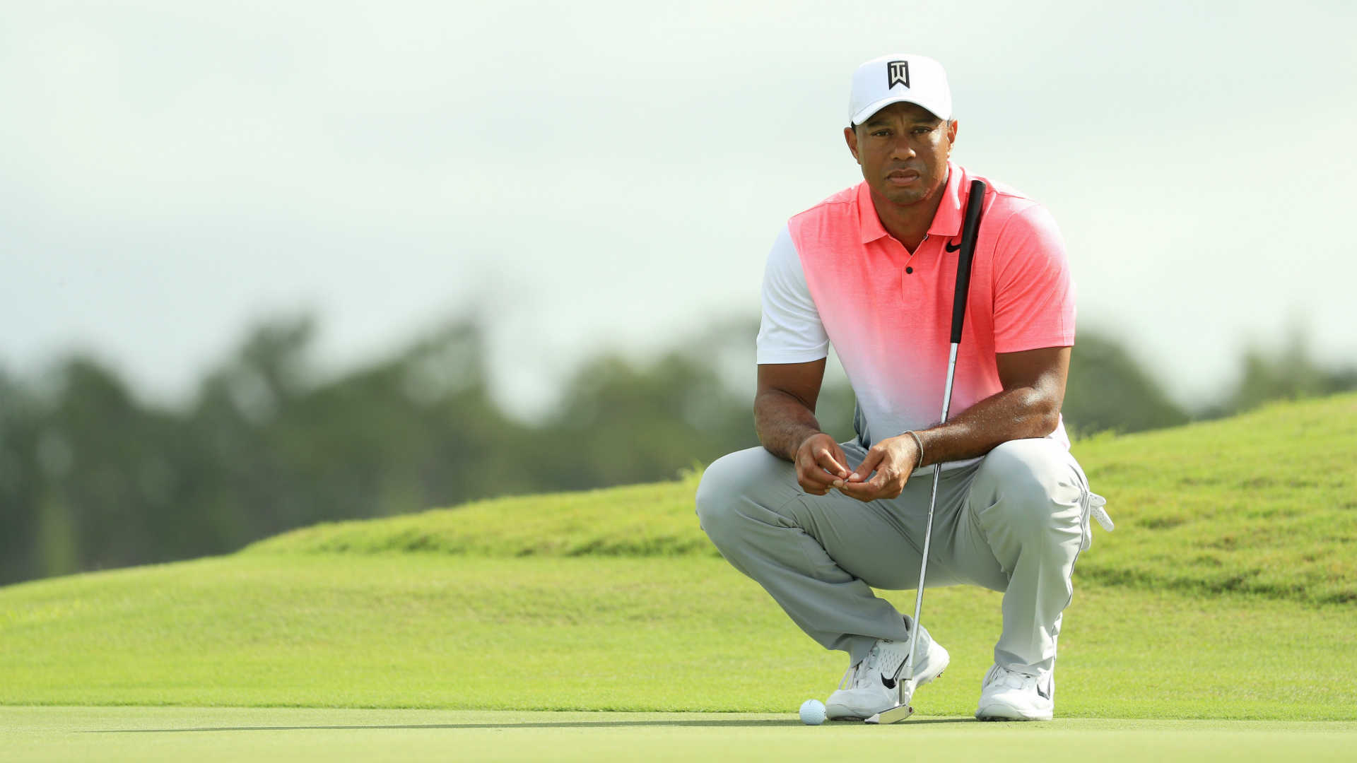 Tiger Woods comeback: Wednesday pro-am offers tantalizing preview