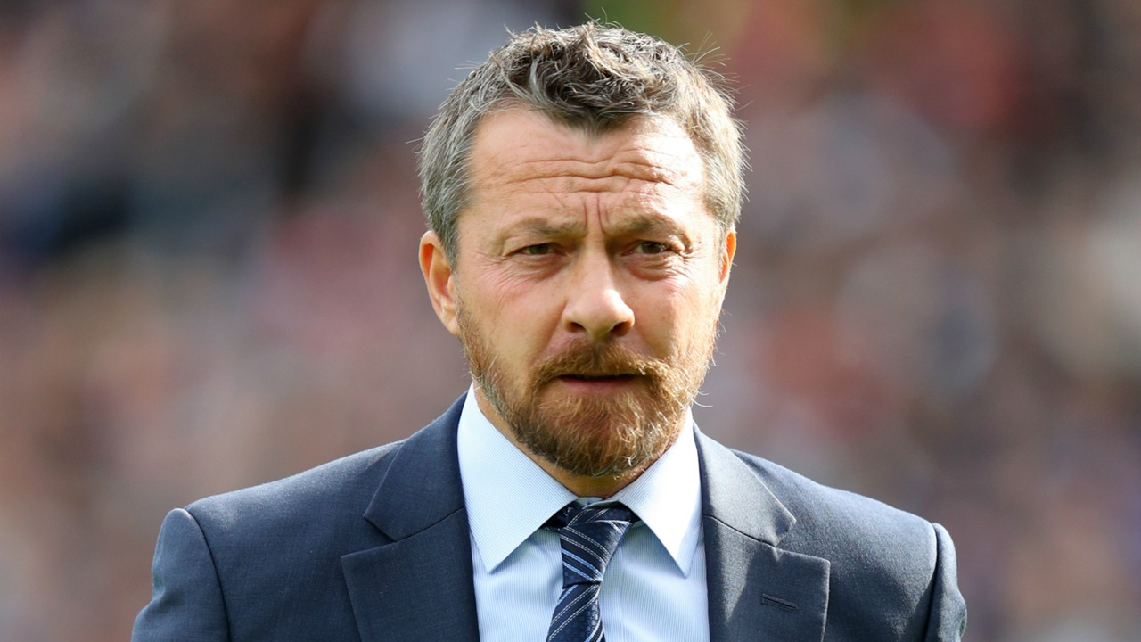 Jokanovic proud of establishing Fulham's 'footballing identity'