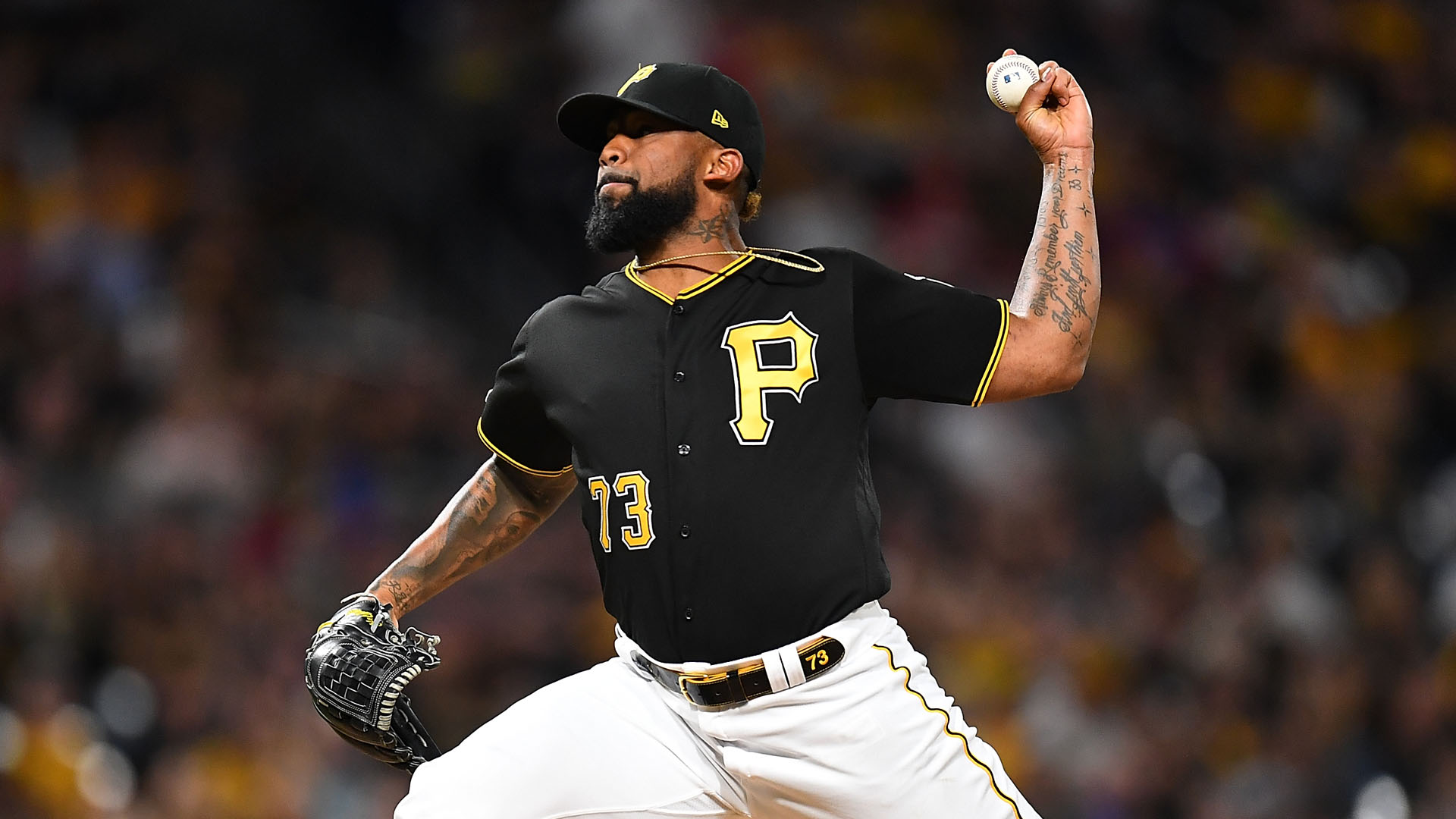 MLB trade rumors: Dodgers interested in at least 2 closers, including Felipe Vazquez
