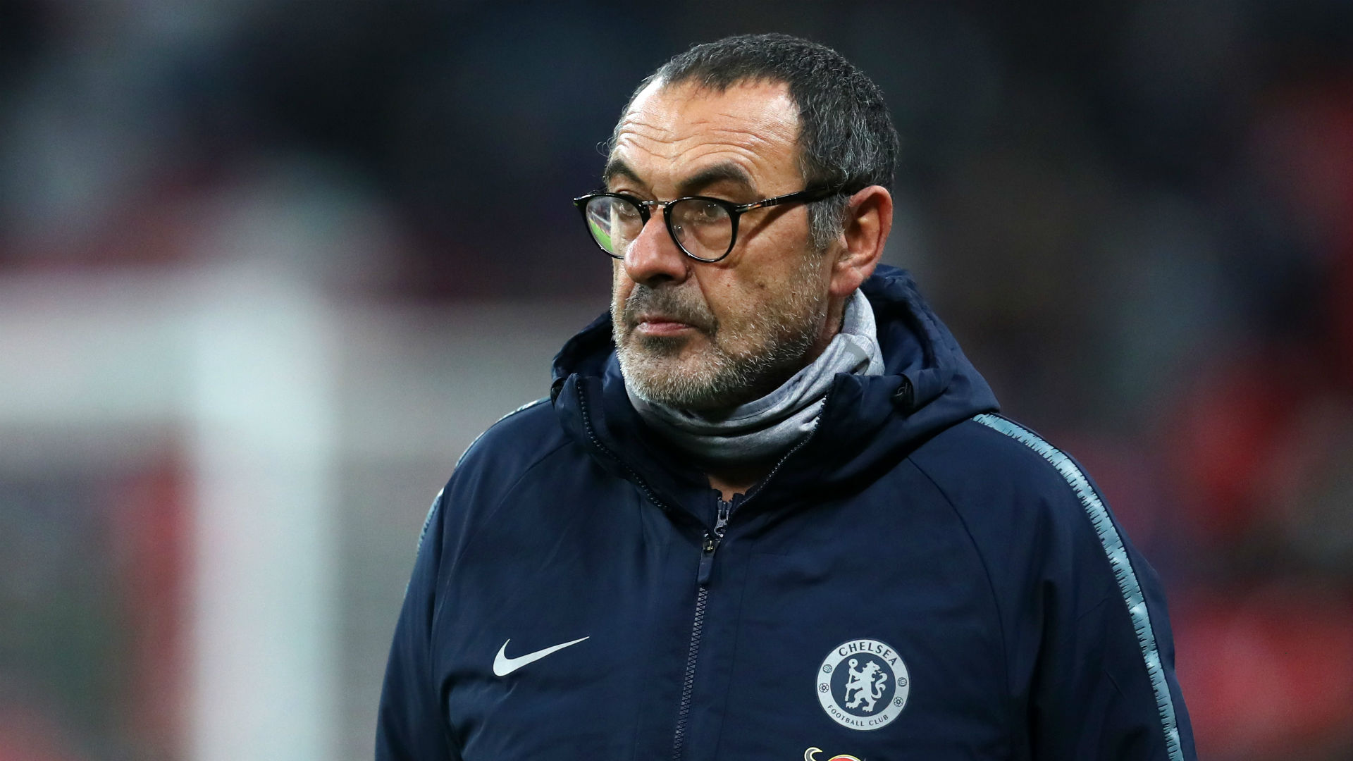 Sarri calls Higuain after Chelsea loan deal was moved to next week