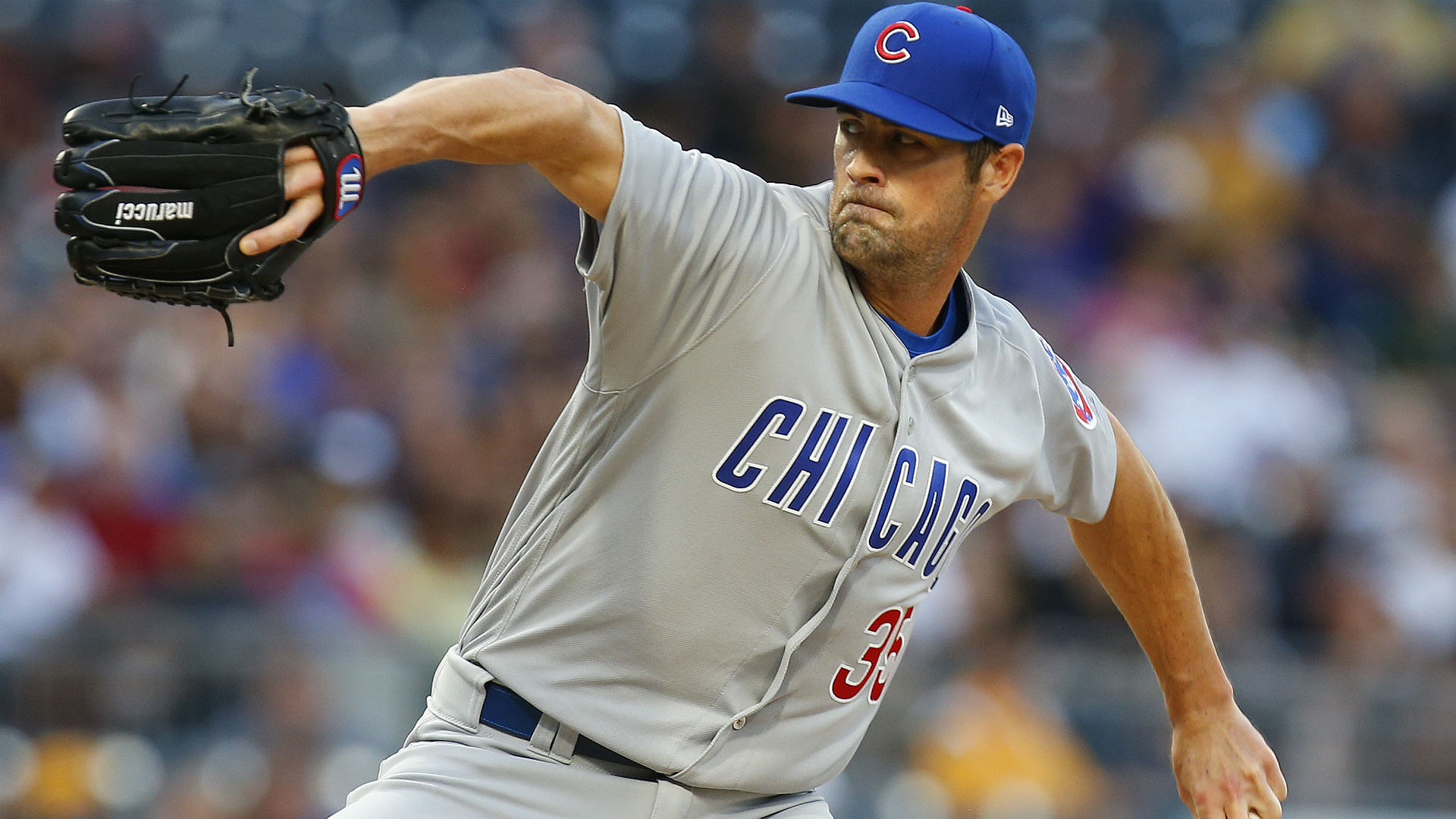 Cubs activate left-hander Cole Hamels from paternity list