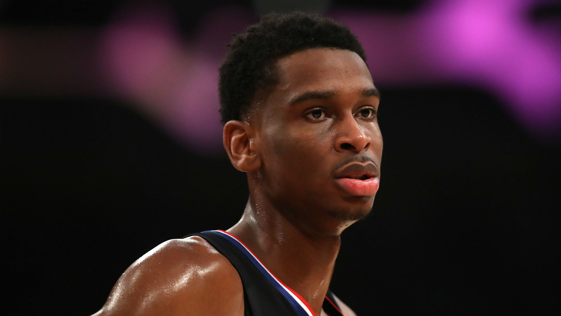 Thunder guard Shai Gilgeous-Alexander: 'I am not Russell Westbrook'
