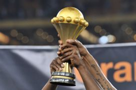 AfricaCupofNationsTrophy