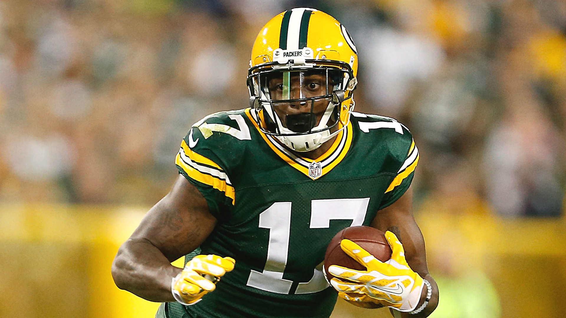 Davante Adams Injury Update Packers Wr Practices Sporting