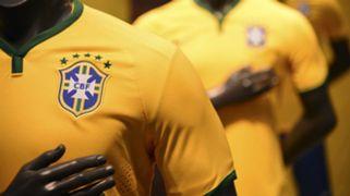 Brazil's 2014 kit