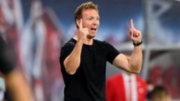 Bayern Munich boss Julian Nagelsmann has tested positive for COVID-19