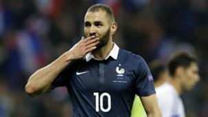 Karim Benzema - cropped