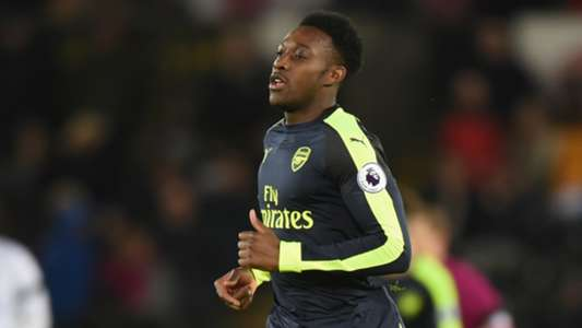 Welbeck - Cropped