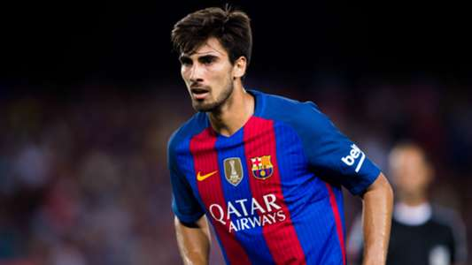 Gomes: I can't imagine not winning everything at Barcelona