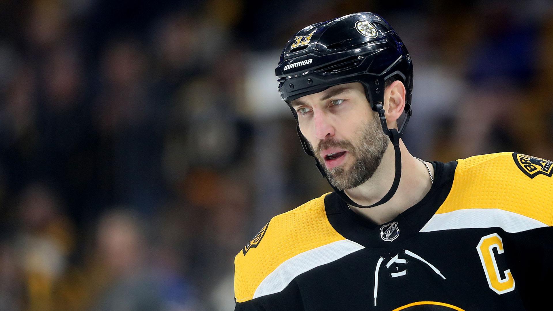 Zdeno Chara injury update: Bruins' defenseman to miss first playoff game since 2011