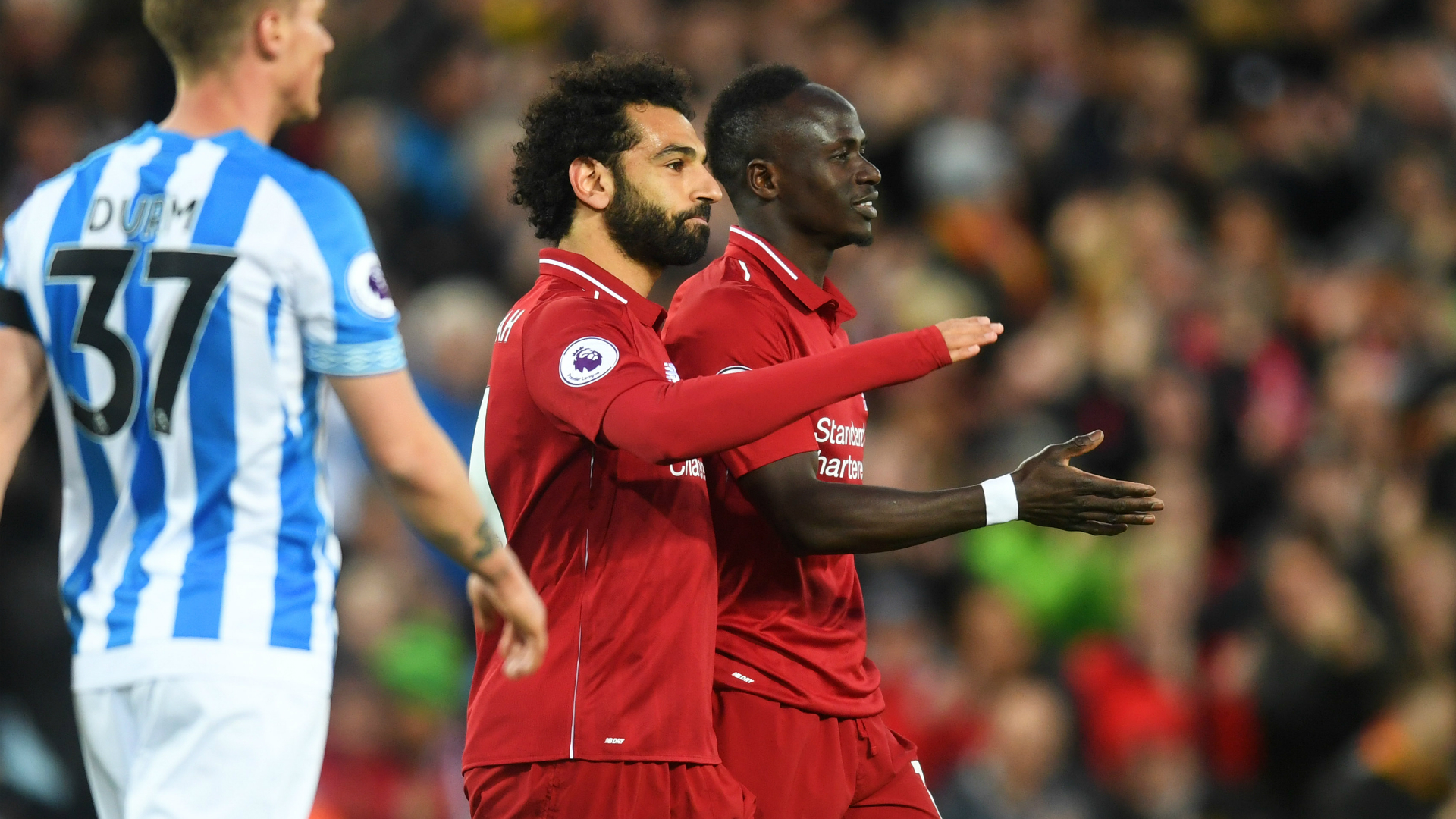 Mohamed Salah and Sadio Mane - cropped