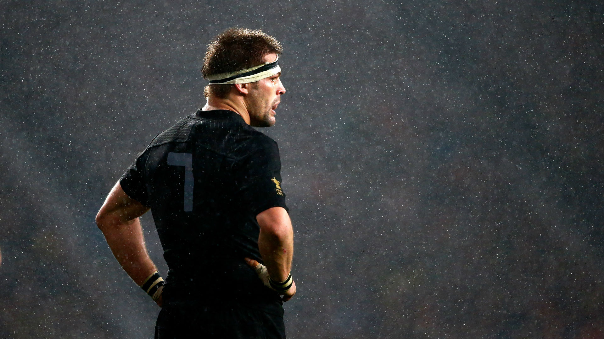 We Knew It Would Be A Battle Richie Mccaw Sporting News