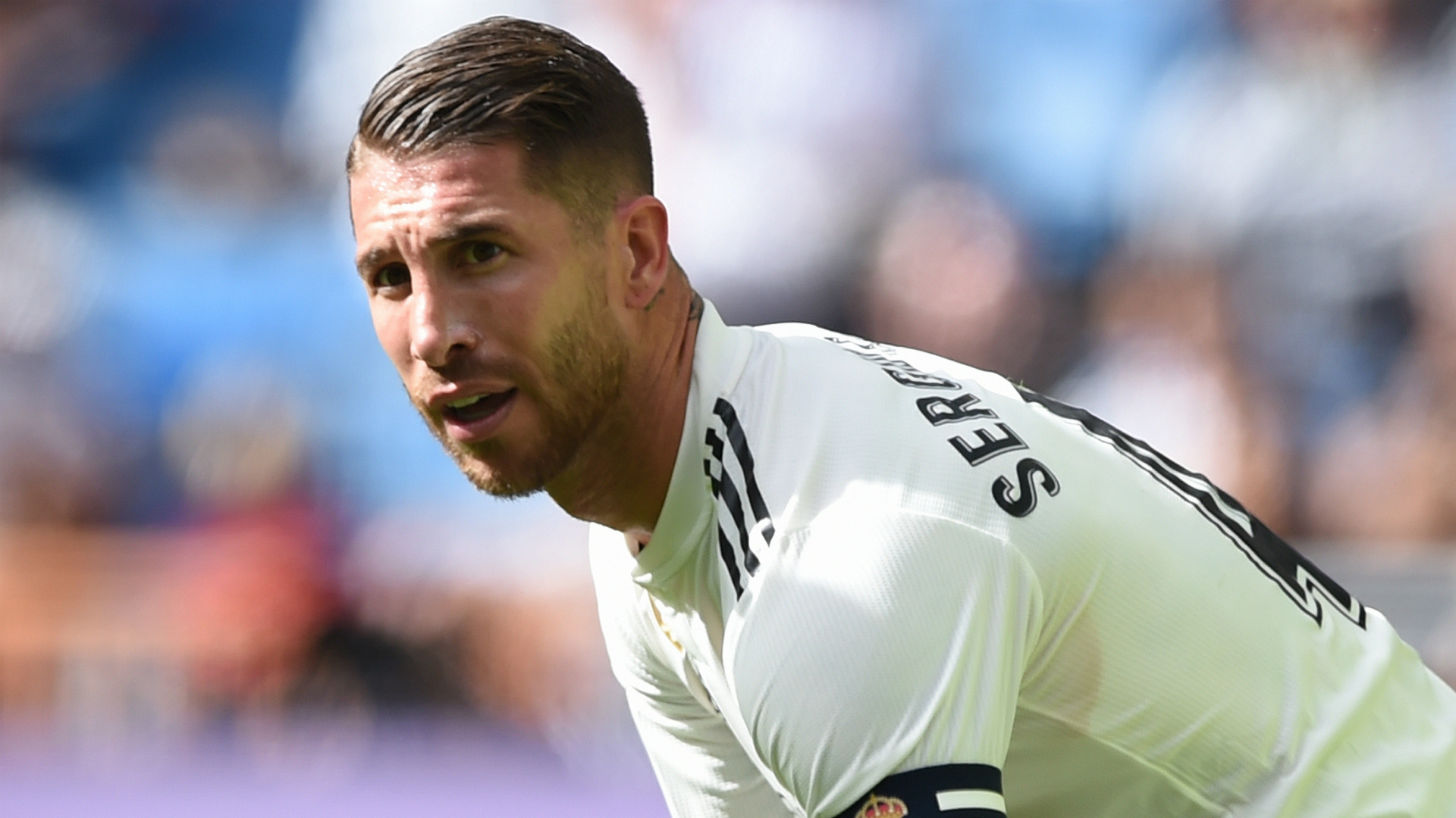 Sergio Ramos responds to Dejan Lovren's recent jibes