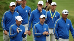 Europe face an uphill battle following day one of the Ryder Cup