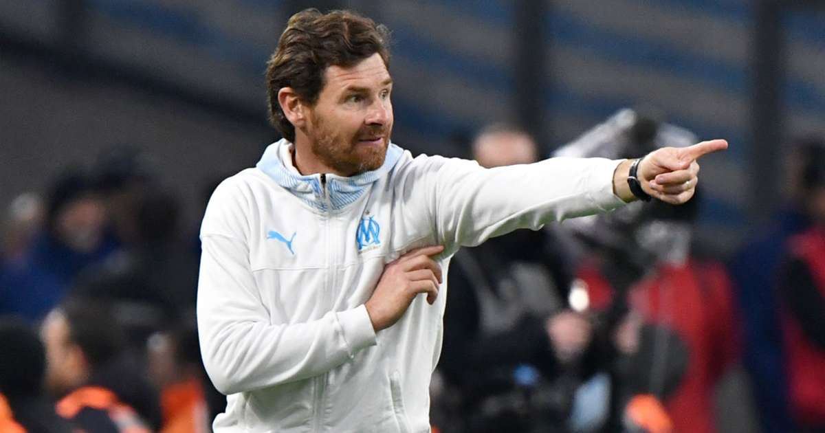 Marseille Offer Contract Extension To Andre Villas-Boas