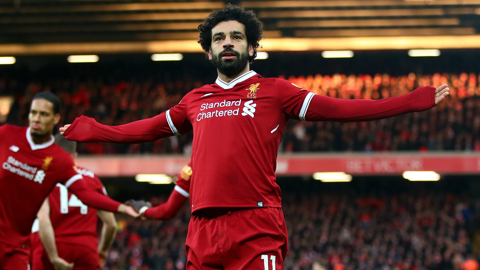 Liverpool Star Mohamed Salah Out To Prove Chelsea Wrong By Beating Premier League To Golden Boot Goal Com