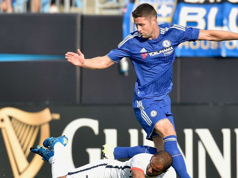 Cahill: Big-spending rivals will make title race tougher