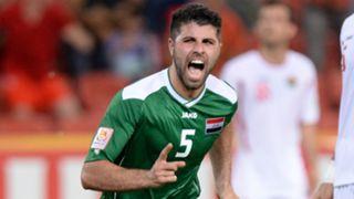 Yaser Kasim - cropped