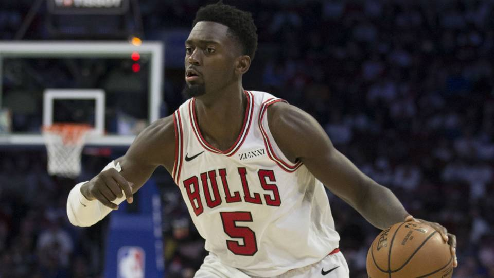 Bobby Portis injury update: Bulls forward to miss several weeks with sprained MCL, report says