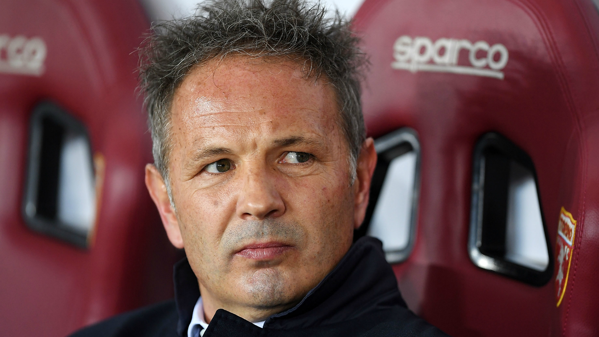 Sporting sack new coach Sinisa Mihajlovic 9 days after hiring him
