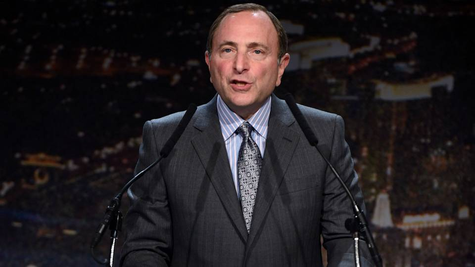 Gary Bettman: NHL eyeing early December vote on Seattle expansion