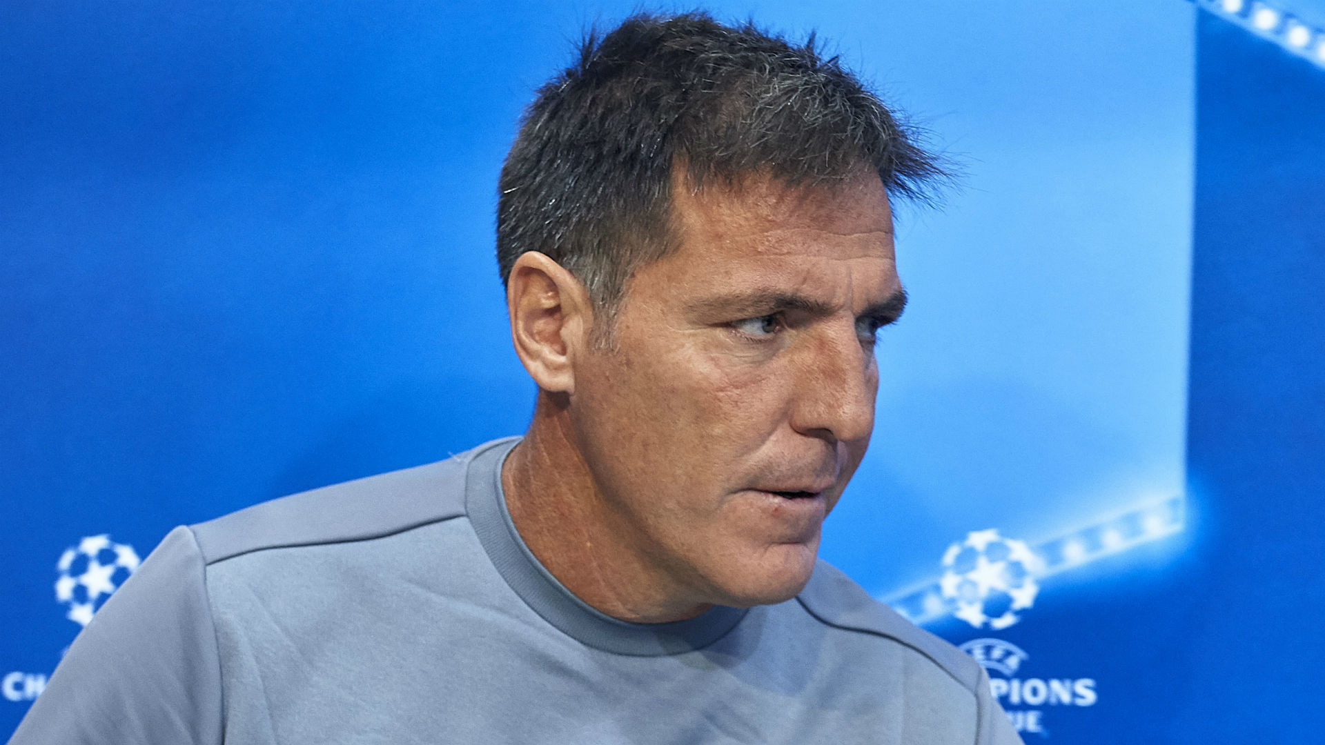 Sevilla sack Eduardo Berizzo a week after returning from cancer surgery