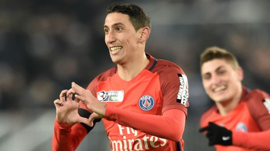 Angel Di Maria - cropped