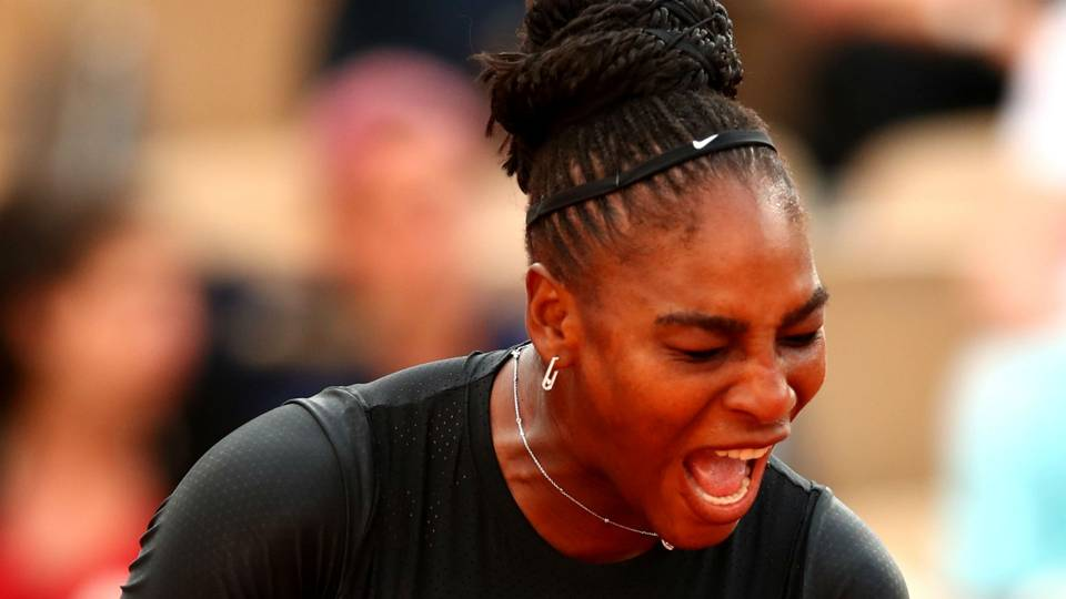 Wimbledon 2018: Serena Williams seeded 25th