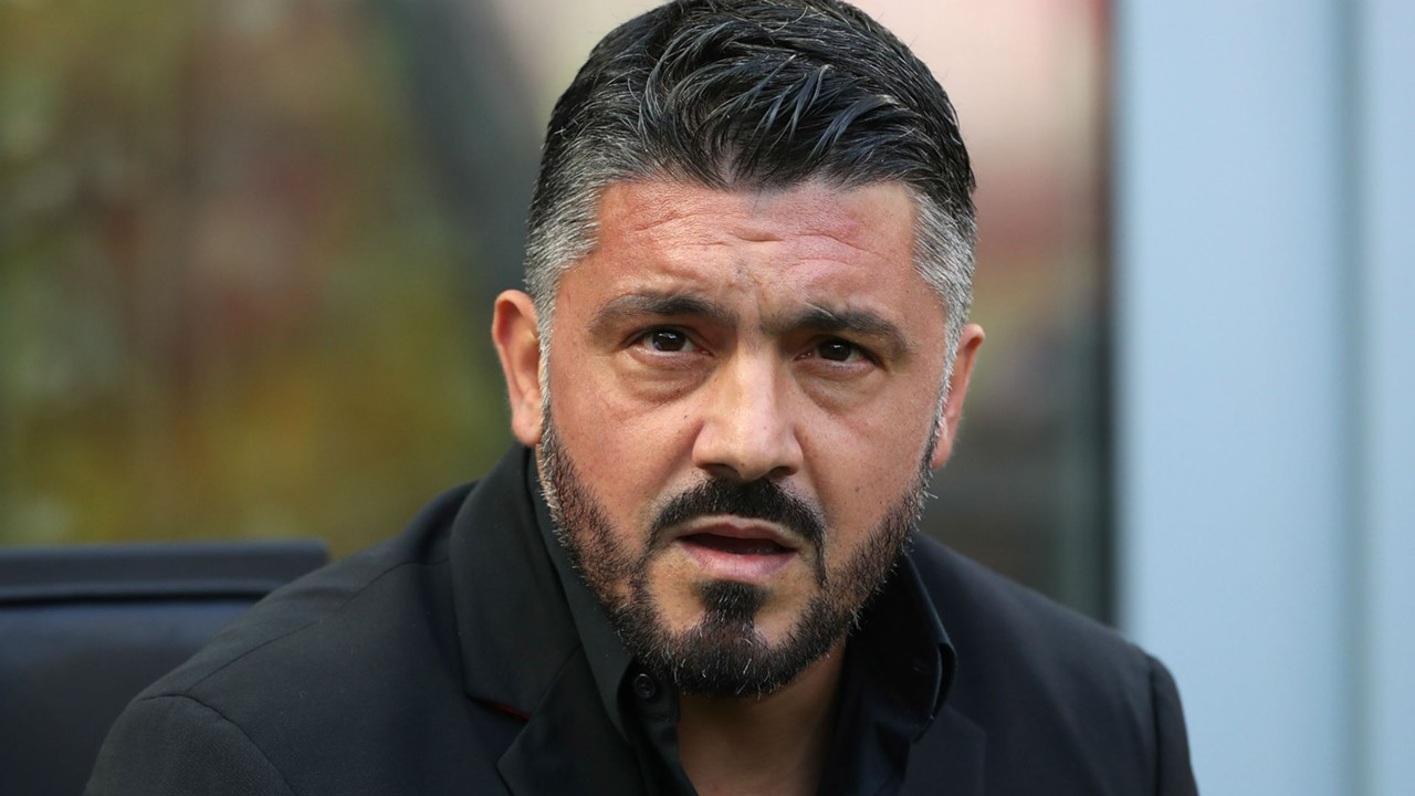 AC Milan's improved mentality could be difference against Inter - Gattuso