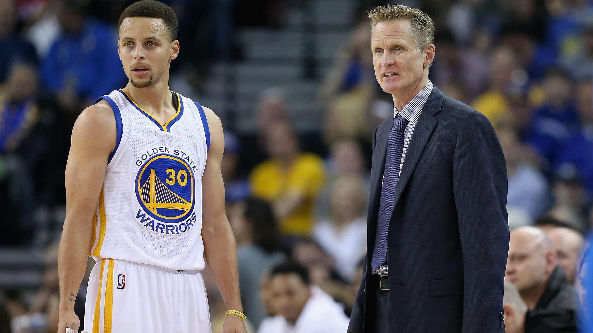 NBA Draft 2019: What will the Warriors do at No. 28?