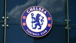 Chelsea badge - cropped