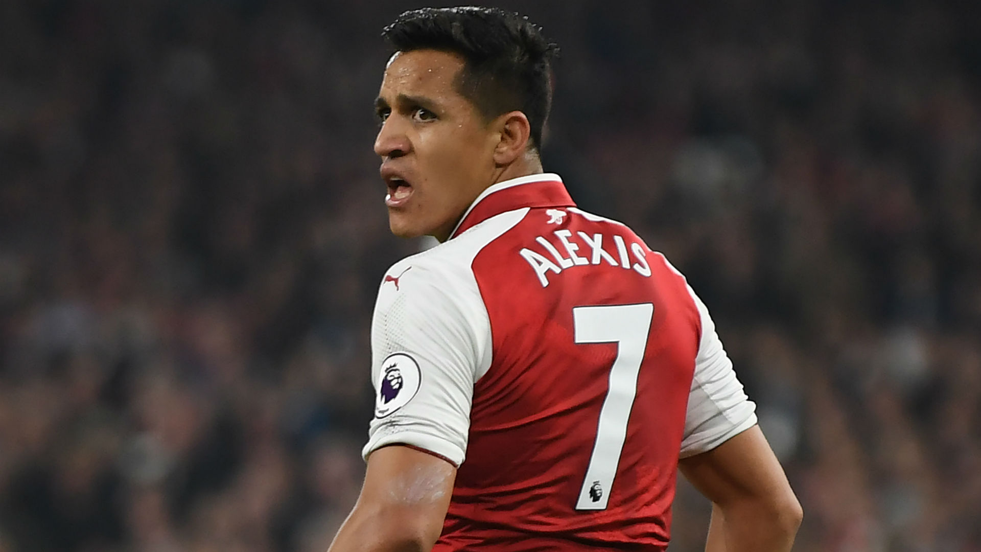 Wenger doubts Sanchez to Man City deal in January