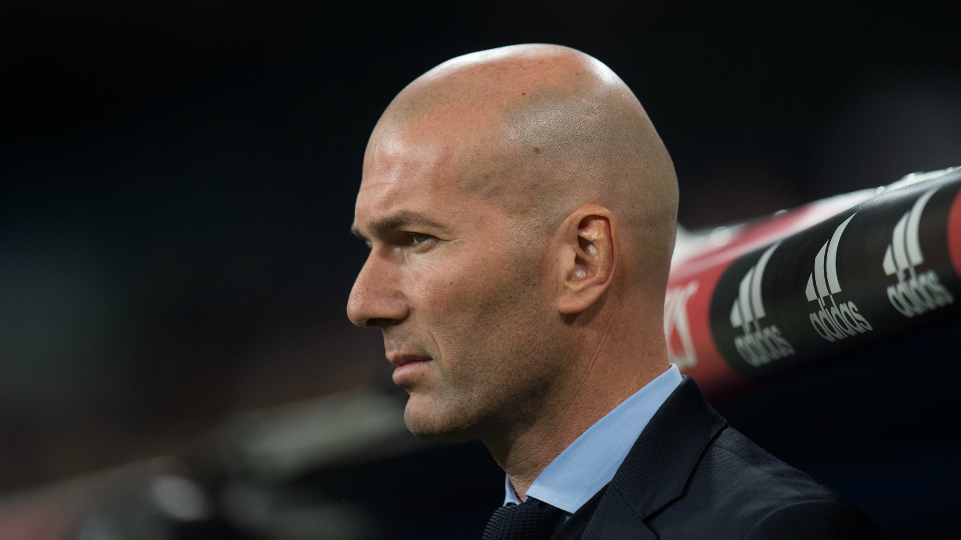 Zinedine Zidane admits he's 'under pressure' after another home defeat