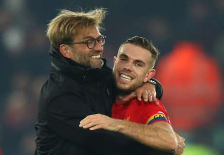 Klopp reveals why he chose Liverpool over Man Utd