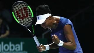 Venus Williams - cropped