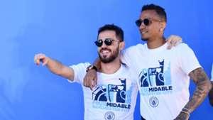 Man City Player of the Season Bernardo Silva makes Champions League pledge to fans