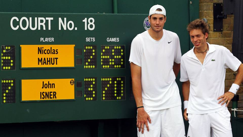 Wimbledon to introduce final-set tiebreaker