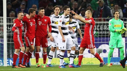 Bayern Thomas Muller - cropped