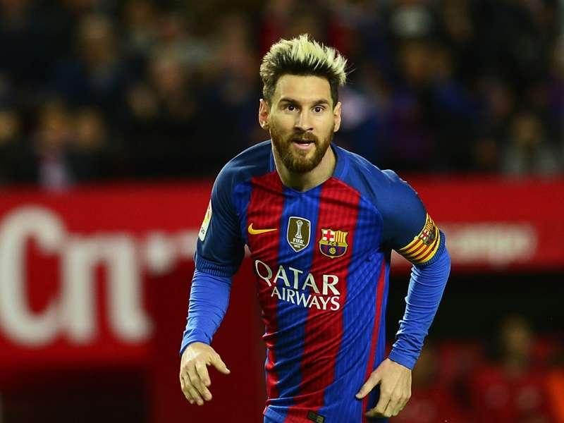 Denis Suarez Roberto Rate Lionel Messi As The Best Goal Com