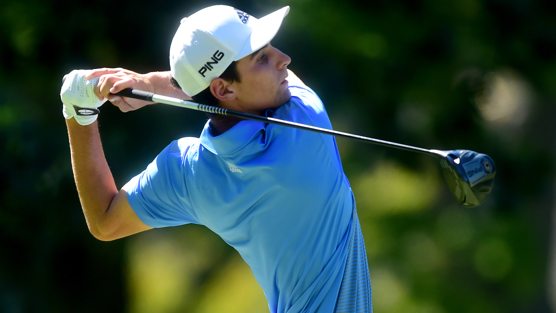 The Greenbrier Classic: Joaquin Niemann joins elite company with victory