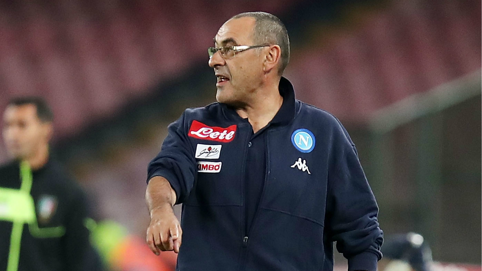 Here's what Napoli's Sarri had to say about Ventura, Insigne, Italy